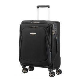 Samsonite Kabinový kufr X-Blade 3.0 Spinner Strict 38,5 l - černá