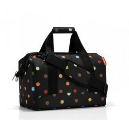 Cestovní taška Reisenthel Allrounder M Dots