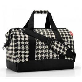Cestovní taška Reisenthel Allrounder L Fifties black