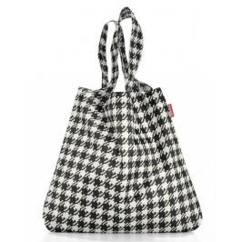 Ekologická taška Reisenthel Mini Maxi Shopper Fifties black