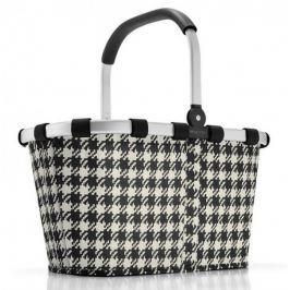 Nákupní košík Reisenthel Carrybag Fifties black