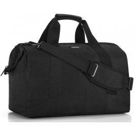 Cestovní taška Reisenthel Allrounder L černá