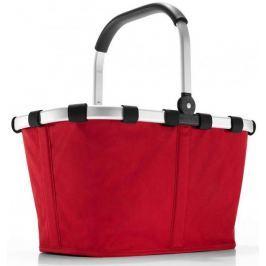 Nákupní košík Reisenthel Carrybag červený