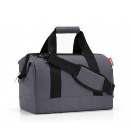 Cestovní taška Reisenthel Allrounder M šedá