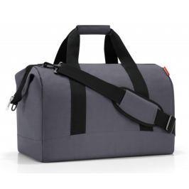 Cestovní taška Reisenthel Allrounder L šedá