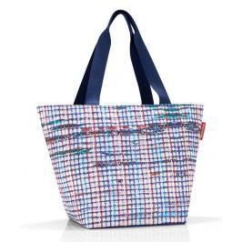 Nákupní taška přes rameno Reisenthel Shopper M Structure