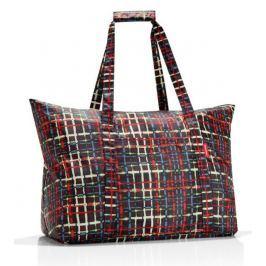Skládací taška Reisenthel Mini Maxi Travelbag Wool