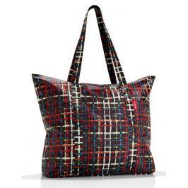 Skládací taška Reisenthel Mini Maxi Travelshopper Wool