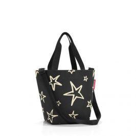 Taška a kabelka Reisenthel Shopper XS Stars