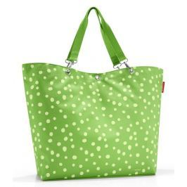 Nákupní taška Reisenthel Shopper XL Spots green