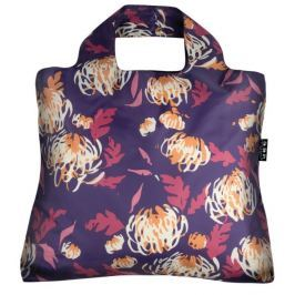 Nákupní taška Envirosax Oriental Spice 1