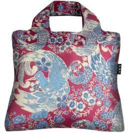 Nákupní taška Envirosax Oriental Spice 3