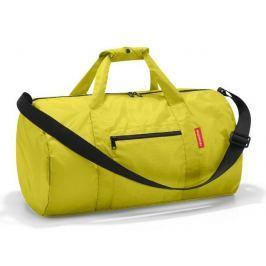 Skládací taška Reisenthel Mini Maxi Dufflebag zelená