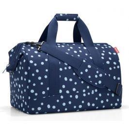 Cestovní taška Reisenthel Allrounder L Spots navy