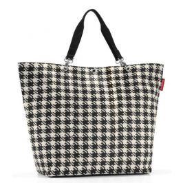 Nákupní taška Reisenthel Shopper XL Fifties black