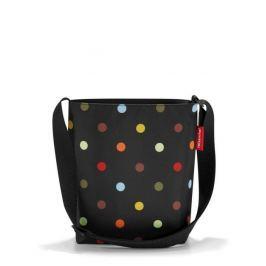 Taška přes rameno Reisenthel Shoulderbag S Dots