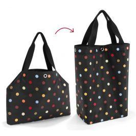 Nákupní taška přes rameno Reisenthel Changebag Dots