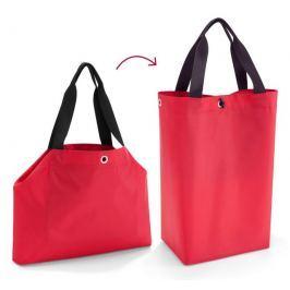 Nákupní taška přes rameno Reisenthel Changebag červená