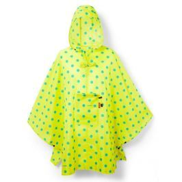 Poncho Reisenthel Lemon dots