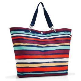 Nákupní taška Reisenthel Shopper XL Artist stripes