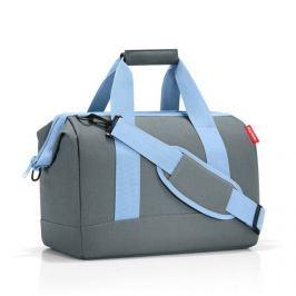 Cestovní taška Reisenthel Allrounder M Basalt