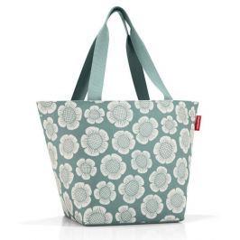 Nákupní taška přes rameno Reisenthel Shopper M Bloomy