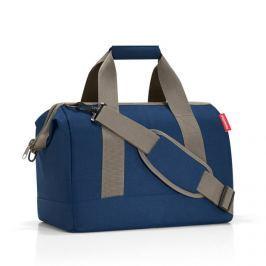 Cestovní taška Reisenthel Allrounder M Dark blue