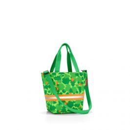 Dětská taška přes rameno Reisenthel Shopper XS kids Greenwood