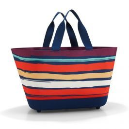 Nákupní košík Reisenthel Shoppingbasket Artist stripes