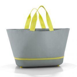 Nákupní košík Reisenthel Shoppingbasket šedý
