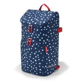 Městská taška Reisenthel Citycruiser bag Spots navy