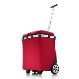Termokošík na kolečkách Reisenthel Carrycruiser iso červený
