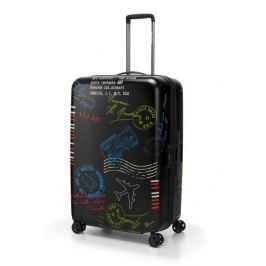 Kufr na kolečkách Reisenthel Suitcase L Special edition Stamps