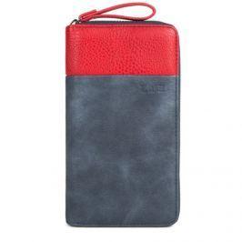 Peněženka ZWEI EVA EV2 - blue