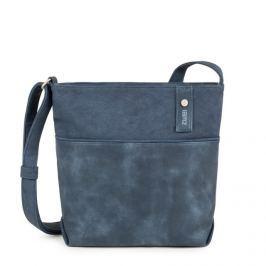 Taška přes rameno ZWEI JANA J10 - blue
