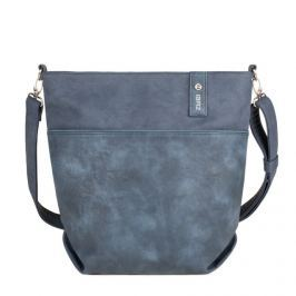 Taška přes rameno ZWEI JANA J12 - blue