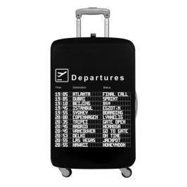 Obal na cestovní zavazadlo/kufr LOQI AIRPORT Airport