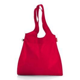 Skládací nákupní taška Reisenthel Mini Maxi Shopper L červená