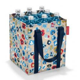 Nákupní taška na lahve Reisenthel Bottlebag Millefleurs