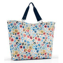 Nákupní taška Reisenthel Shopper XL Millefleurs