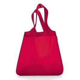 Ekologická taška Reisenthel Mini Maxi Shopper červená