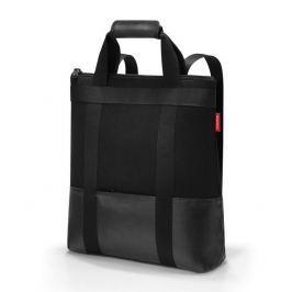Batoh a taška Reisenthel Daypack Canvas black