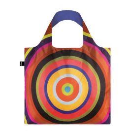 Skládací nákupní taška LOQI POUL GERNES Target