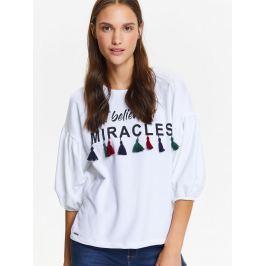 Top Secret Mikina dámská MIRACLES s 3/4 rukávem