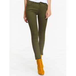 Top Secret Kalhoty dámské khaki
