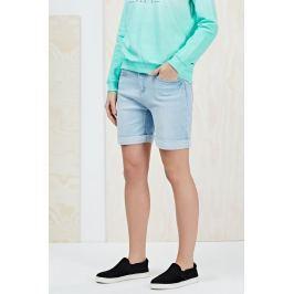 Moodo Kraťasy dámské jeans