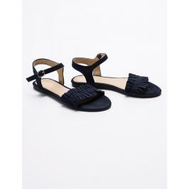 Diverse Sandále dámské NOVIA