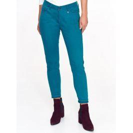 Top Secret Kalhoty dámské PETROLEJ