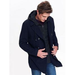 Top Secret Kabát pánský s odepínací kapucí