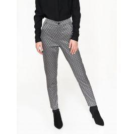 Top Secret Kalhoty dámské vzorované